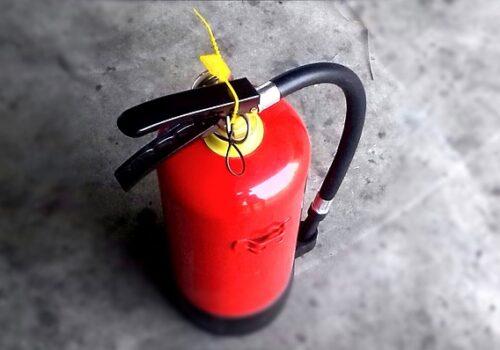 Se aprueba el reglamento de instalaciones de protección contra incendios