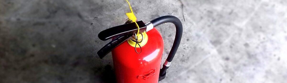 Reglamento de Instalaciones de Protección contra Incendios