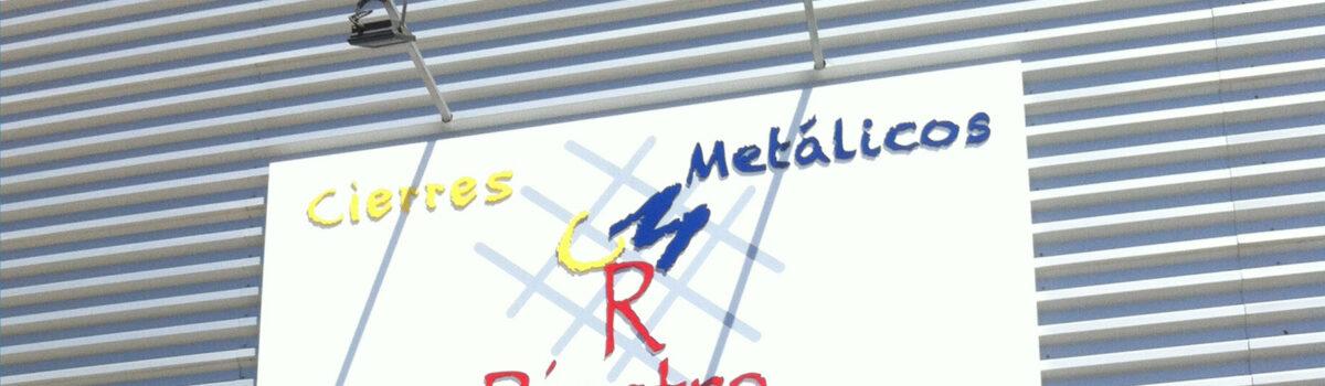 Cierres metalicos para fincas